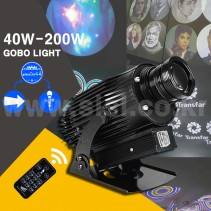 GOBO LIGHT OUTDOOR 40W 고보 라이트