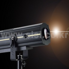 JEG-1541 LED FOLLOW SPOT 350W DMX 롱핀